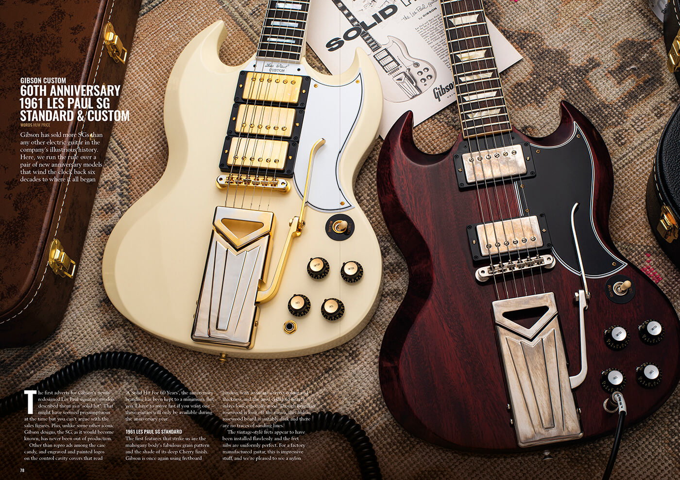GM395 Gibson On Sale