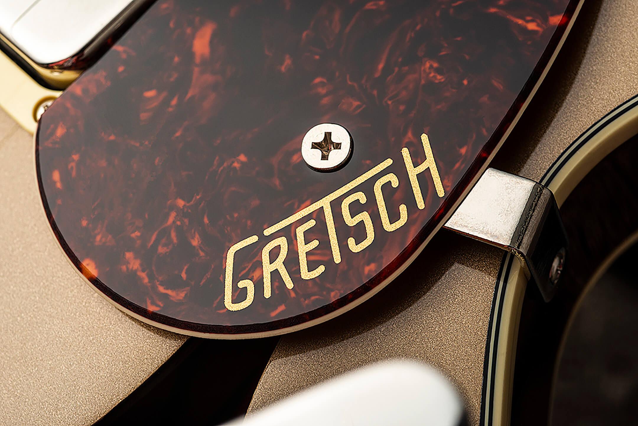 Gretsch G2655T-P90 Streamliner Center Block Jr