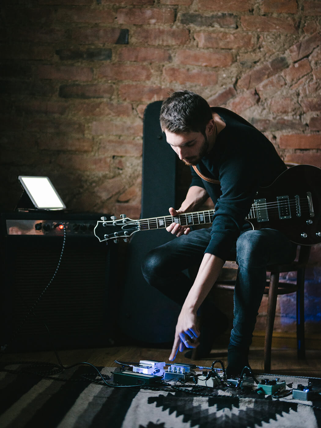 Guitar Recording FAQ