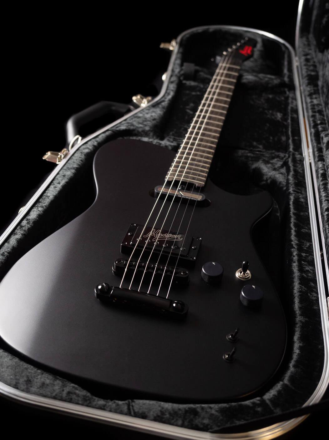 Manson KR-1
