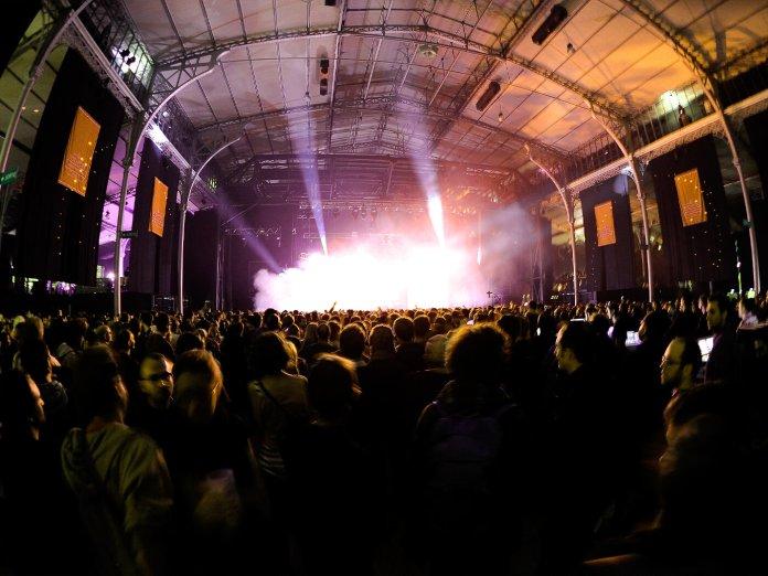 Pitchfork Music Festival 2011