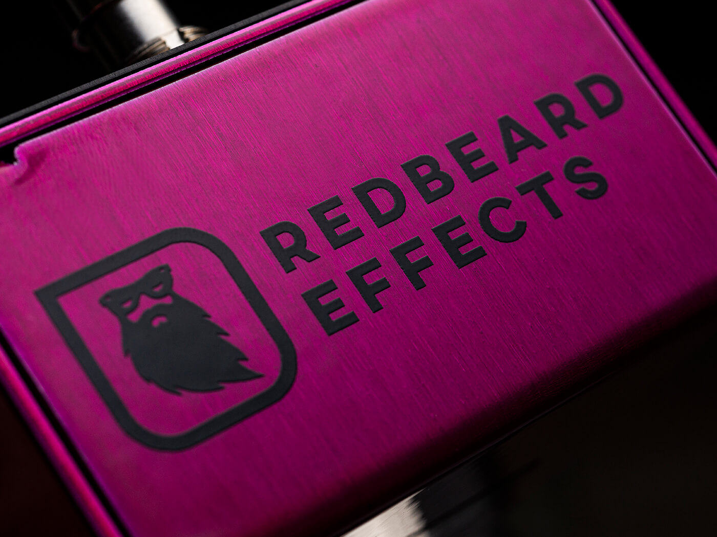 Redbeard Effects Angry Rhubarb