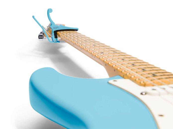 Kyser + Fender