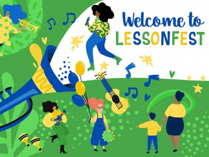 Lessonfest