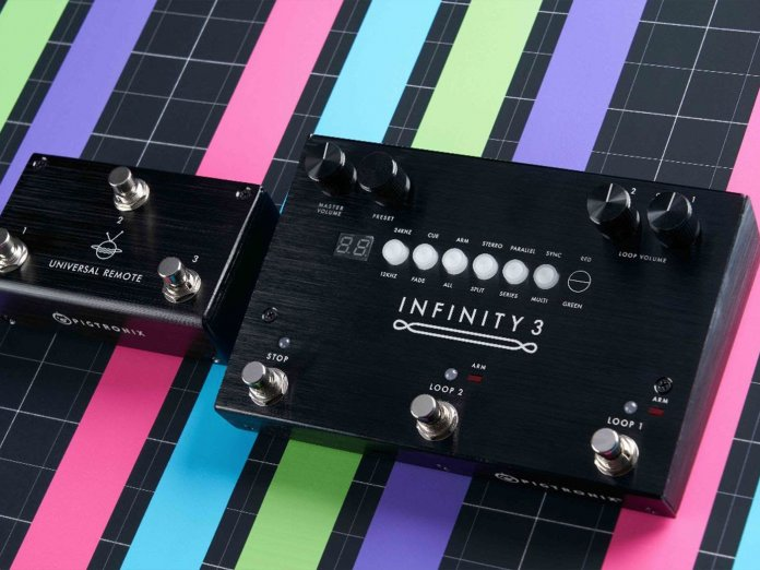 New Pigtronix Releases