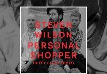 Steven Wilson x Biffy Clyro
