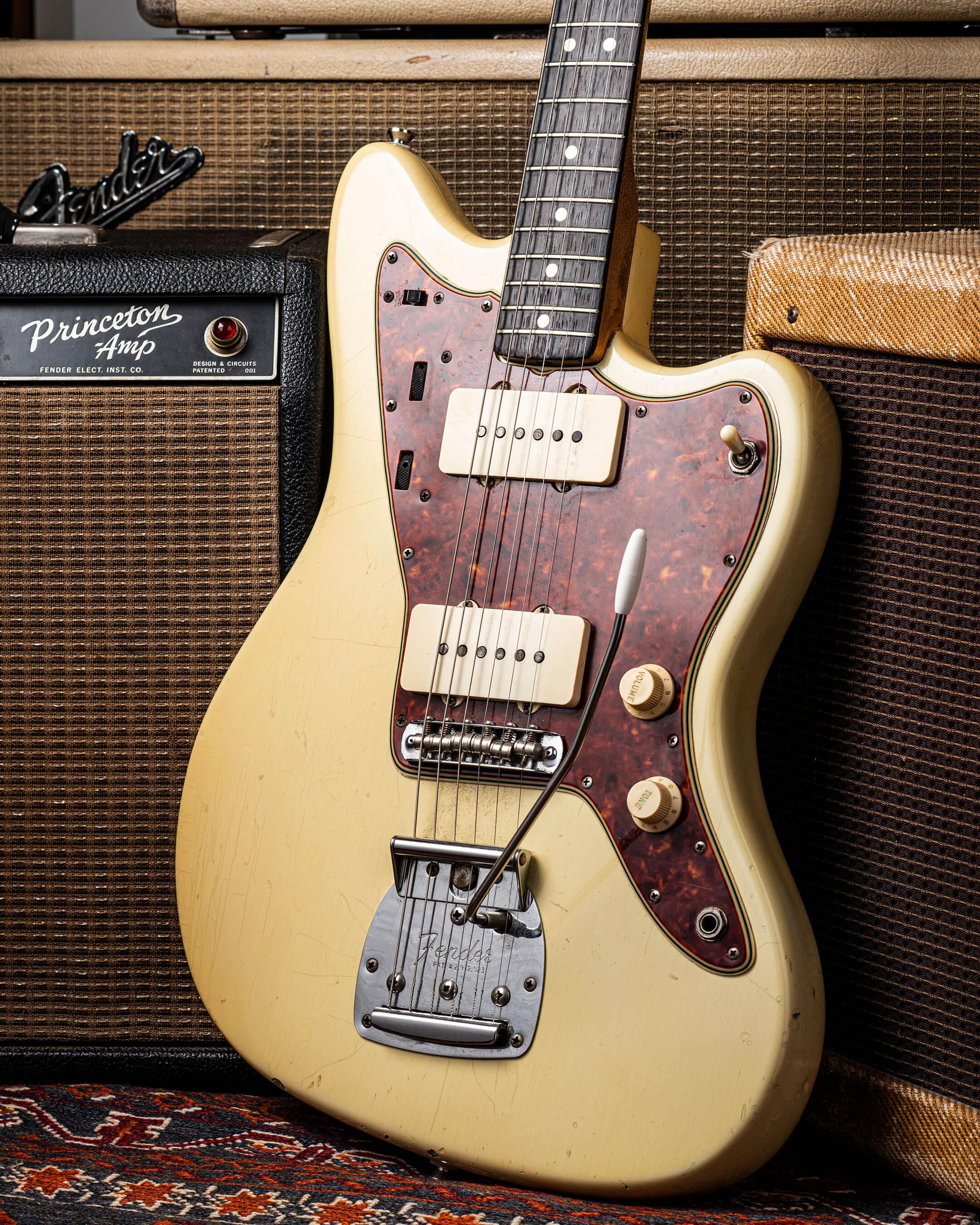 1965 L Series Jazzmaster