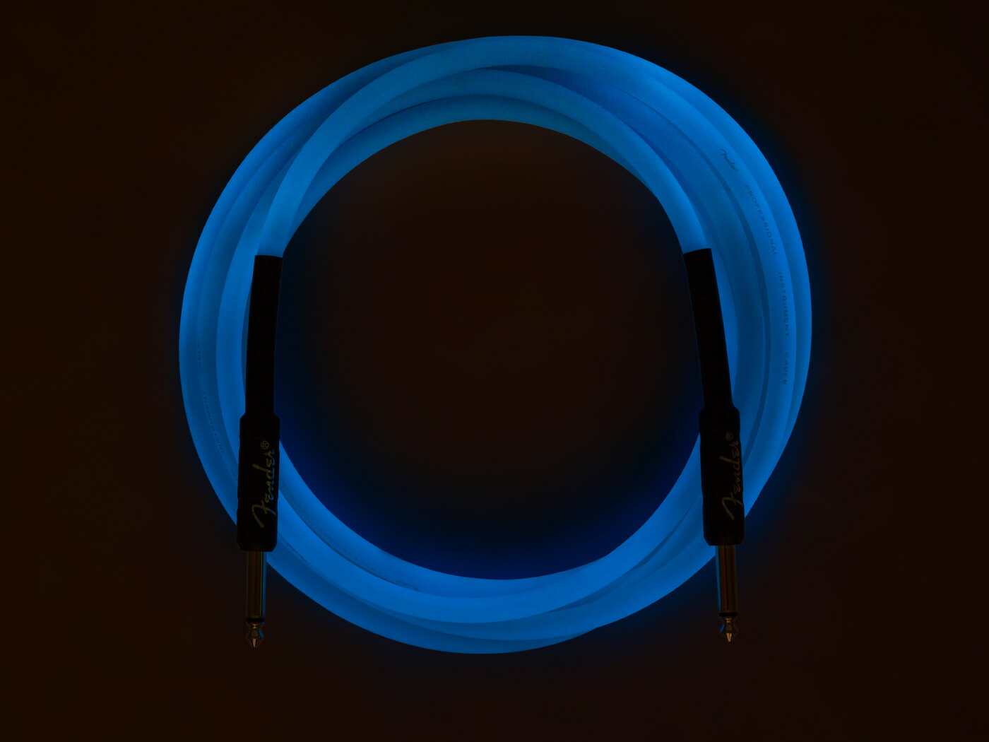 Fender Professional Glow In The Dark Cable