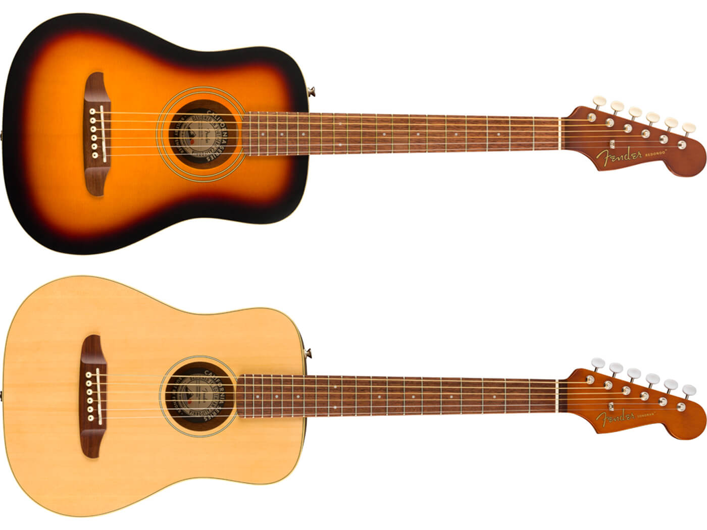 Fender Redondo Mini