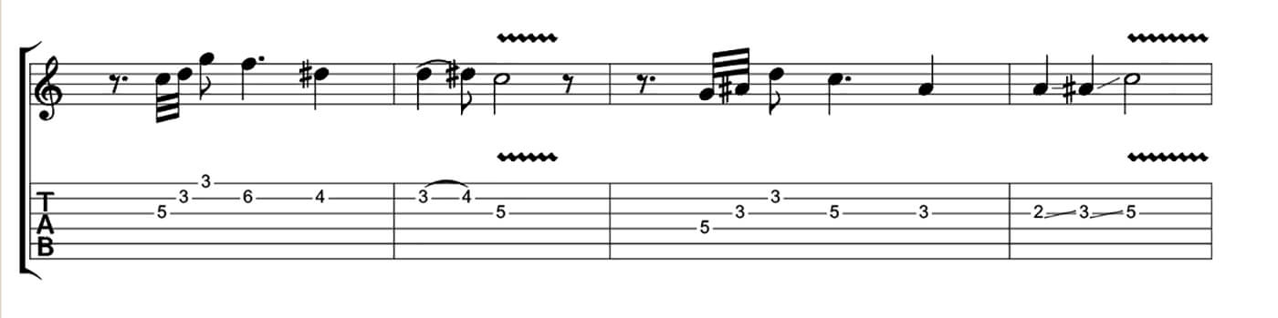 Five Minutes To Mark Knopfler - Figure 2