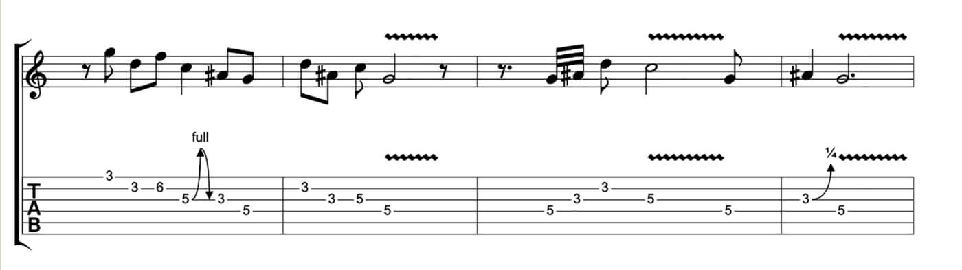 Five Minutes To Mark Knopfler - Figure 3