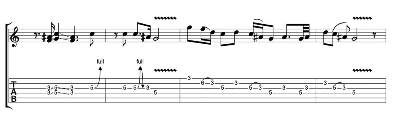 Five Minutes To Mark Knopfler - Figure 4