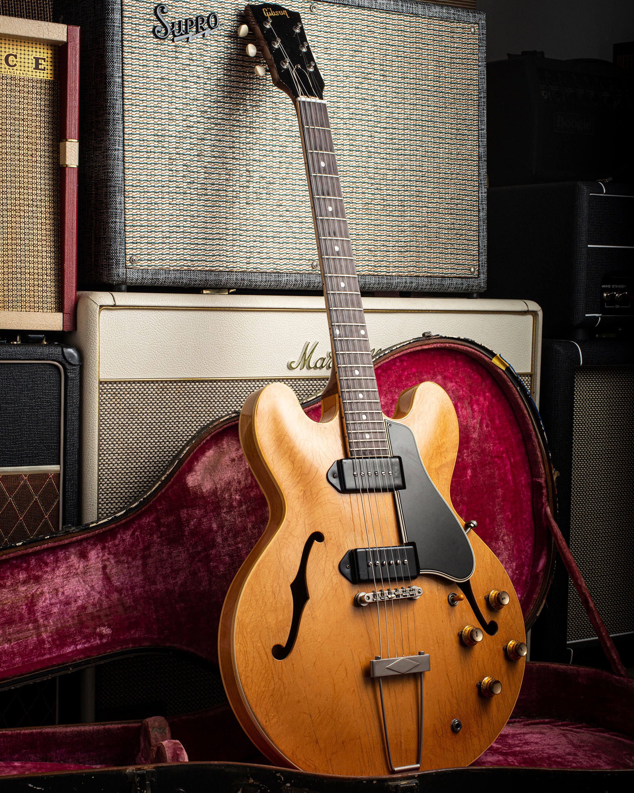 Gibson Thinline