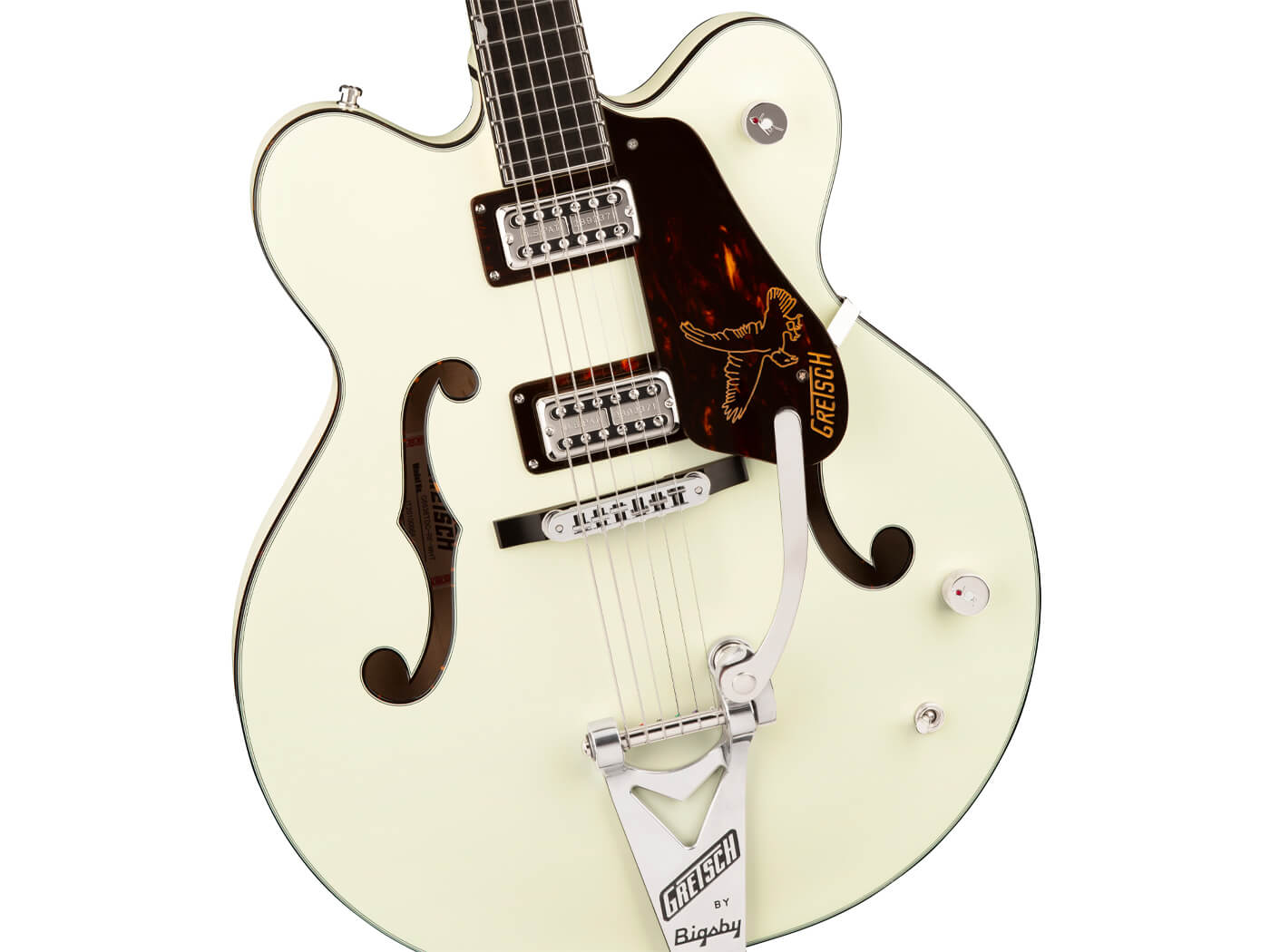 Gretsch Richard Fortus Signature Falcon with Bigsby