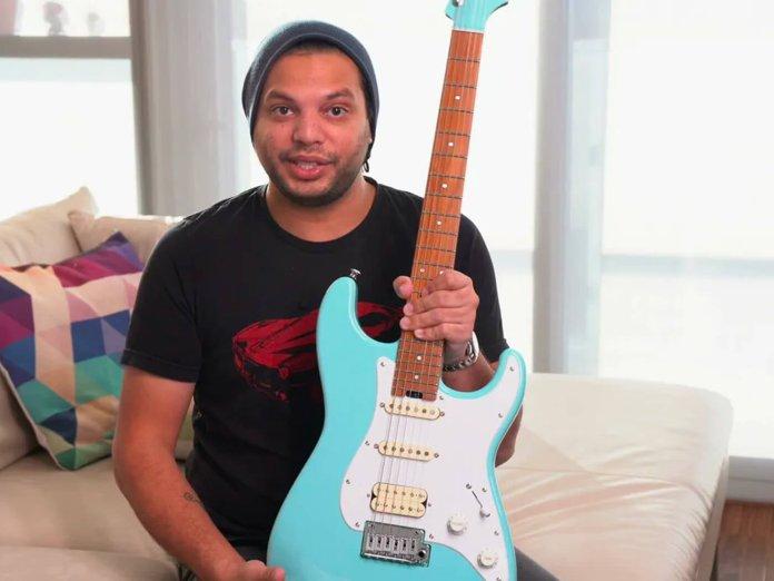 Jackson Guitars Misha Mansoor So-Cal 2PT