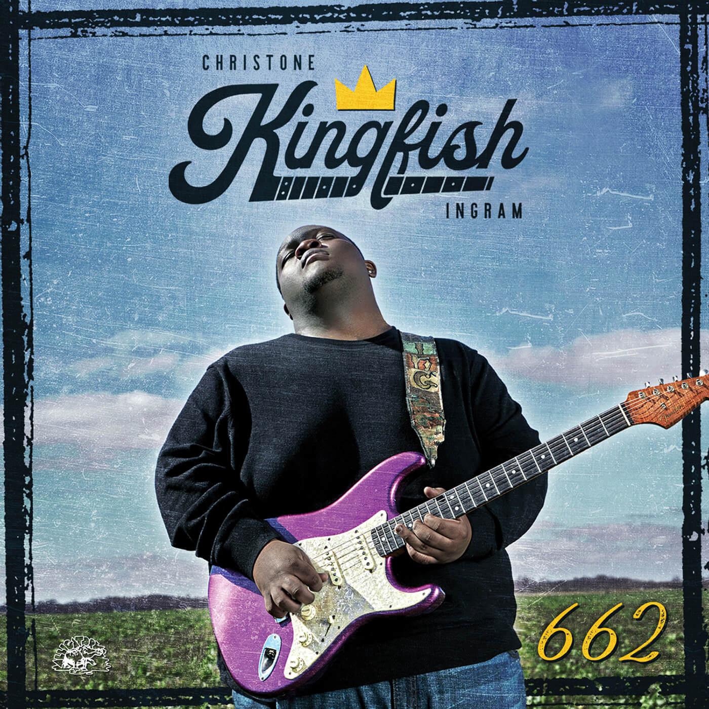 Kingfish - 662