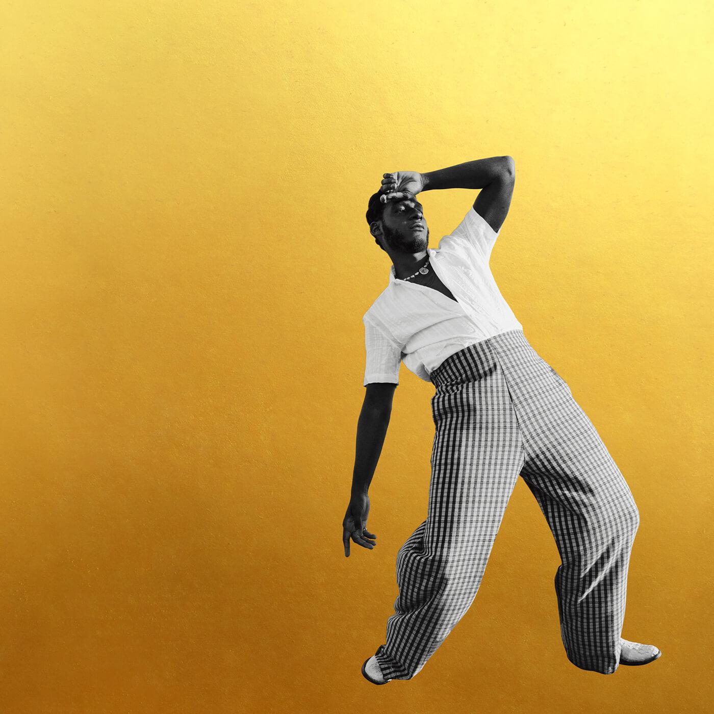 Leon Bridges - Gold-Digger's Sound