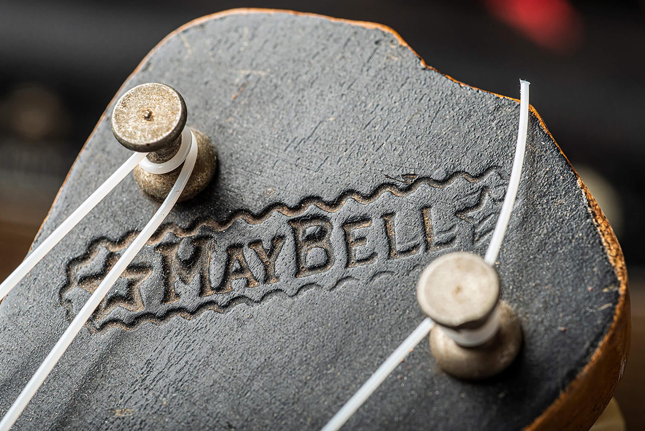 Maybell Banjolele