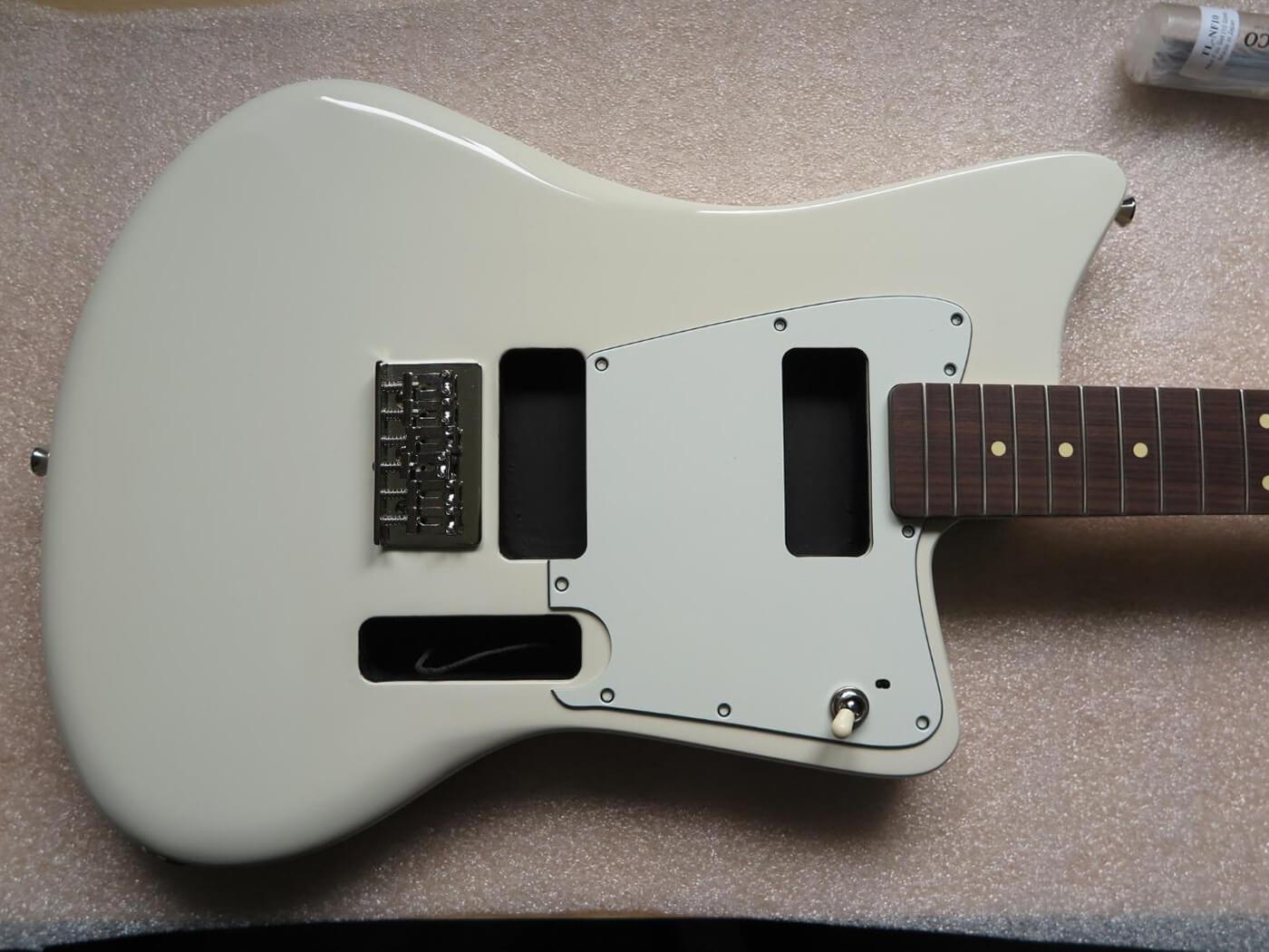 Trent Guitars
