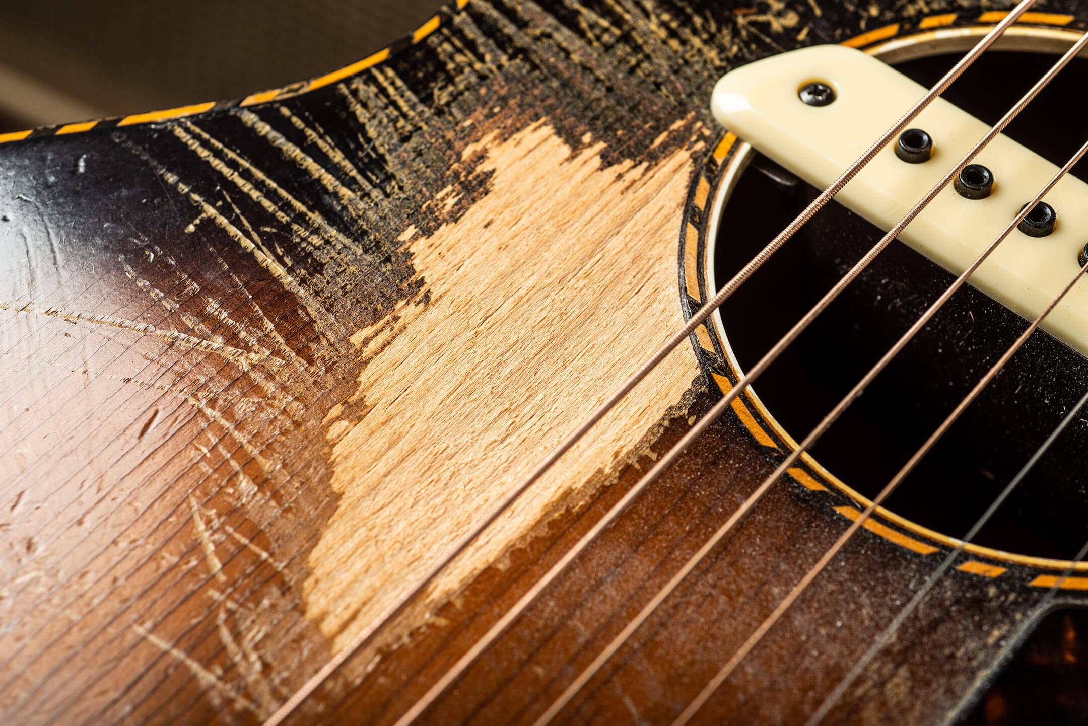 Waialae acoustic