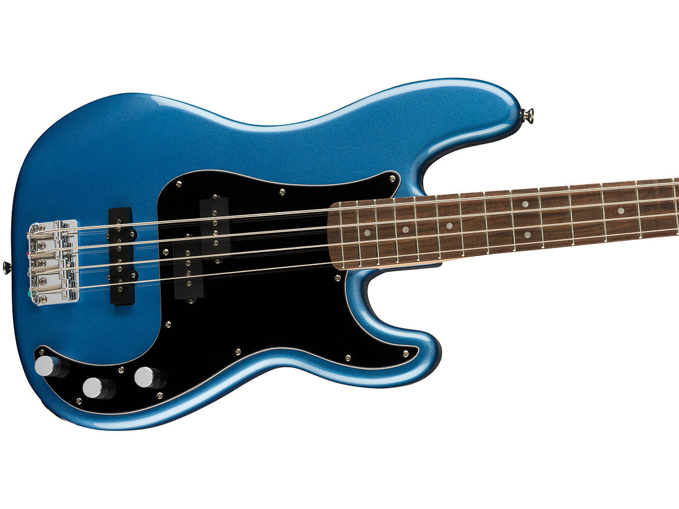 The Affinity P Bass