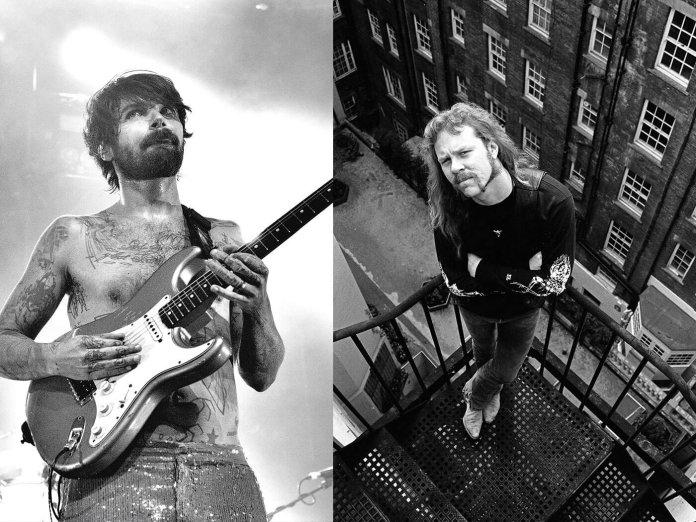 Biffy Clyro / Metallica