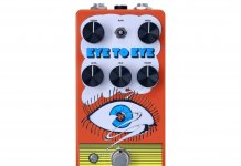 The Datsuns / Magnetic Effects Phaser