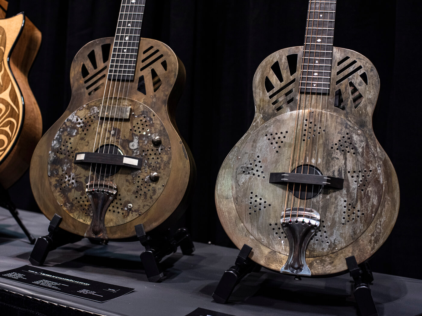 Vilhelm Engström Guitars