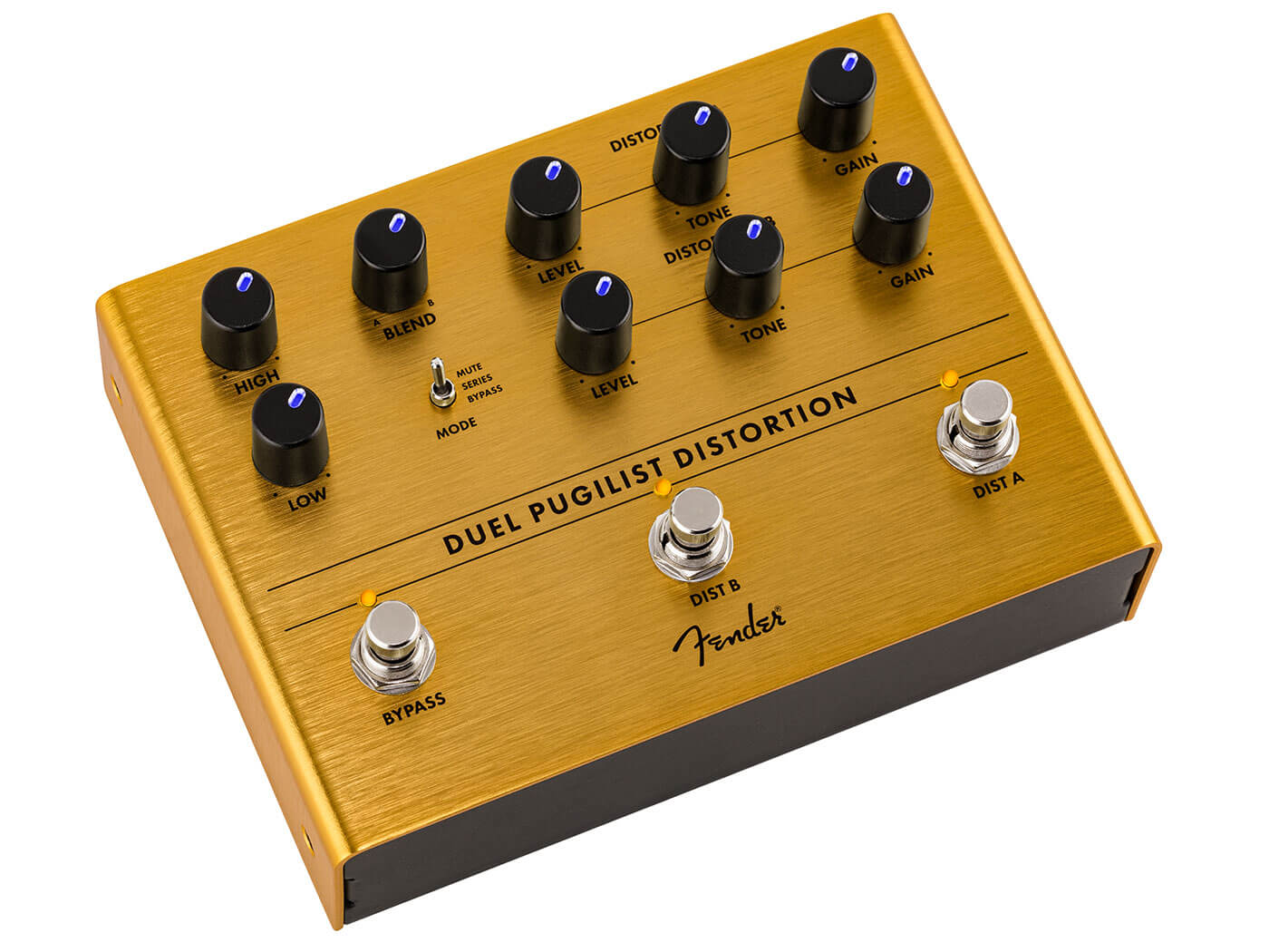 Fender Duel Pugilist