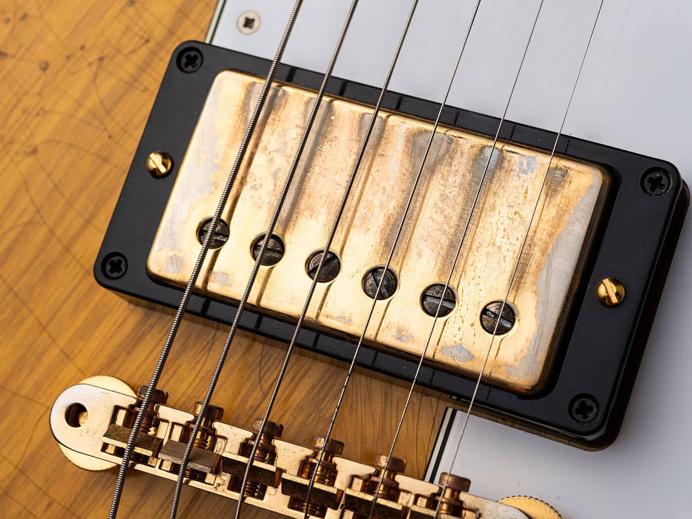 Gibson Custom Shop Murphy-aged V