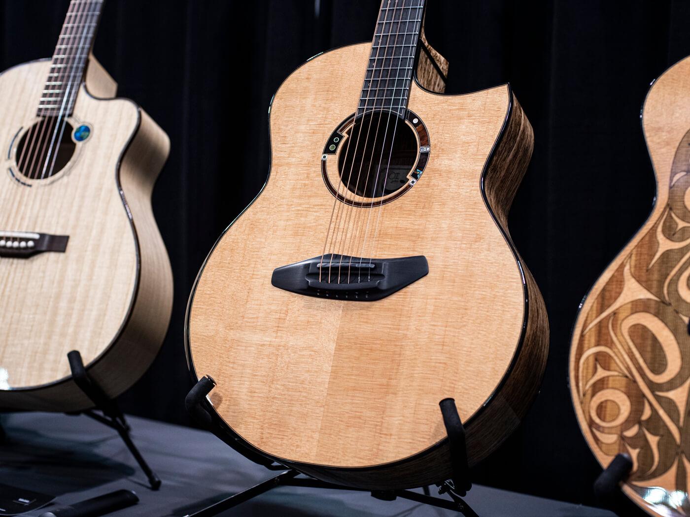 JOI Guitars Hempwood