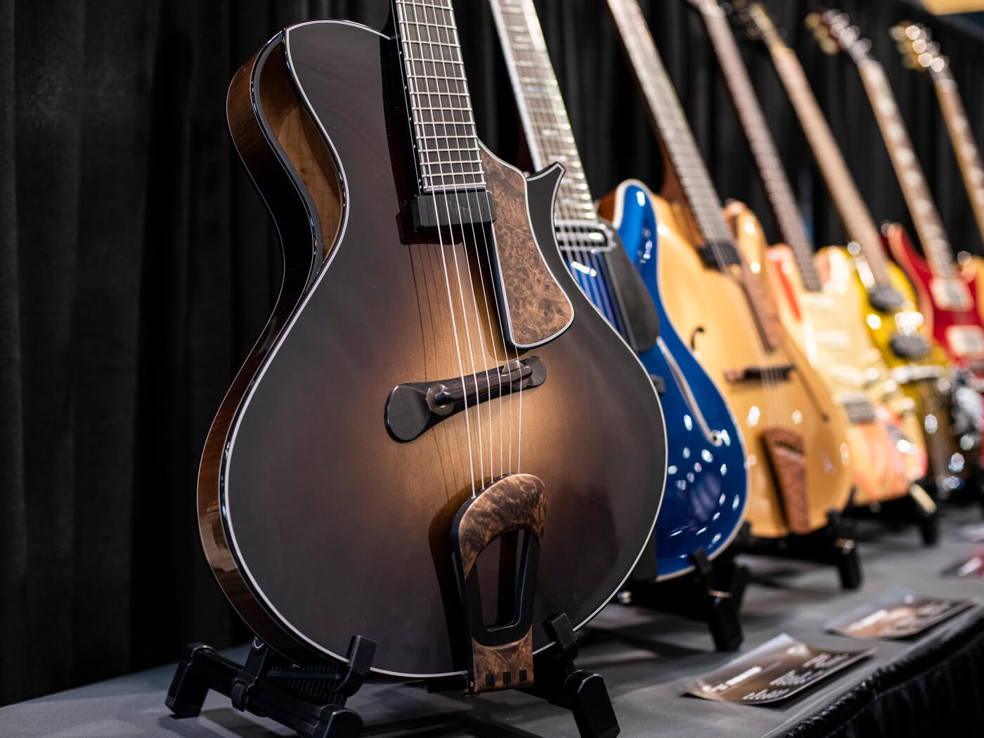 LHT Guitars Fugue