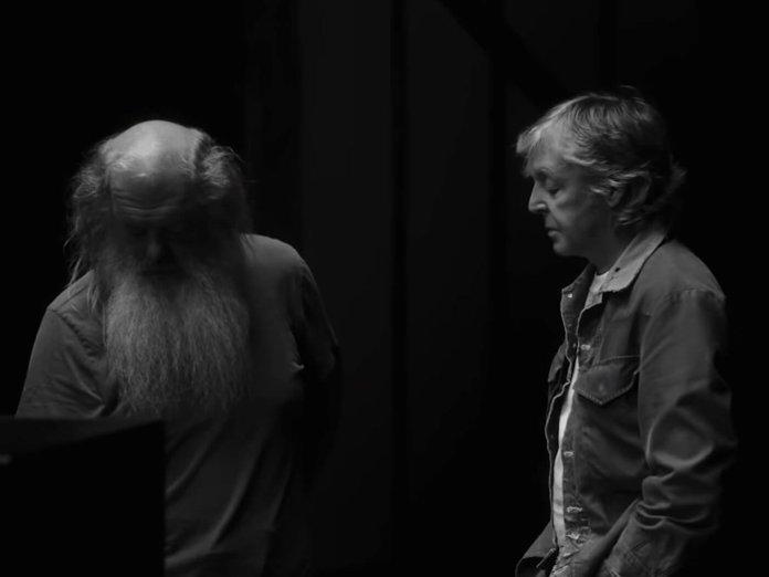 McCartney 3, 2, 1 Trailer