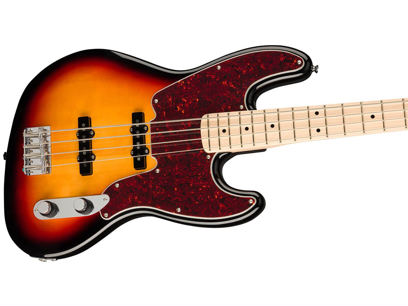 P-J Bass