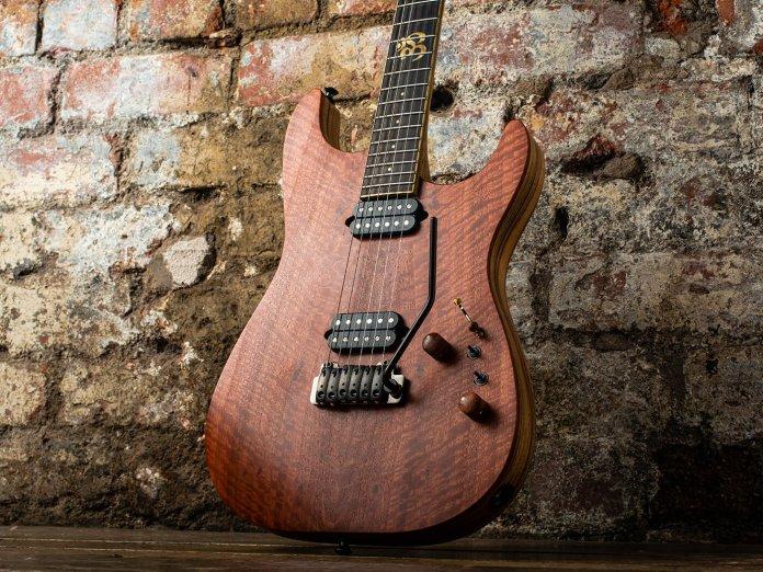 B3 Guitars UltraModern 22