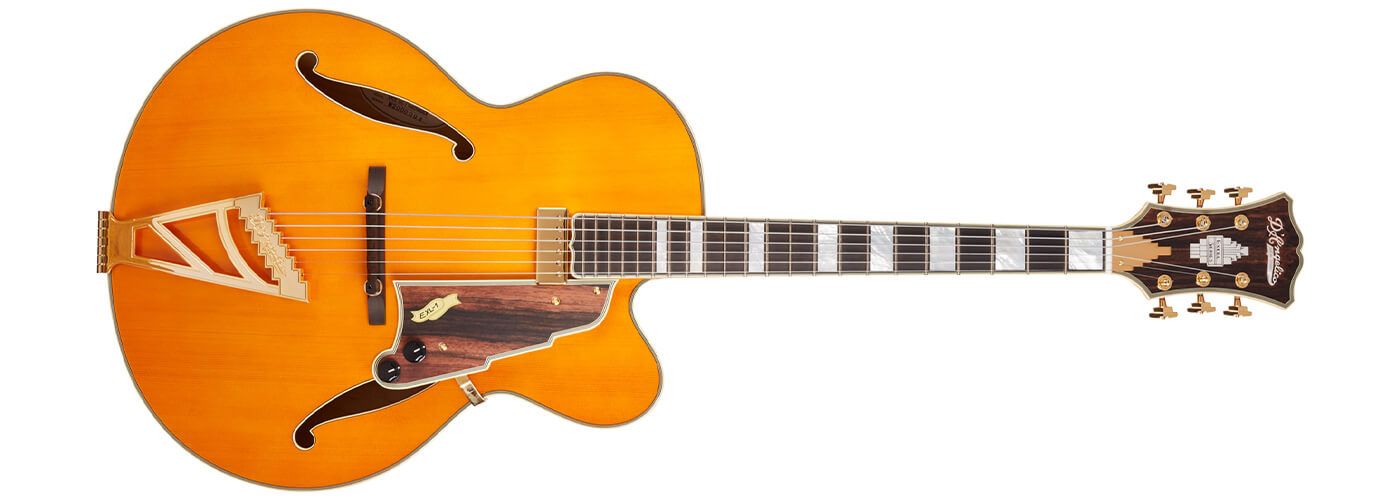 D'Angelico Excel