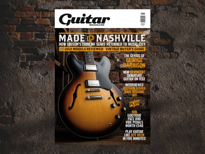 September On Sale Guitar