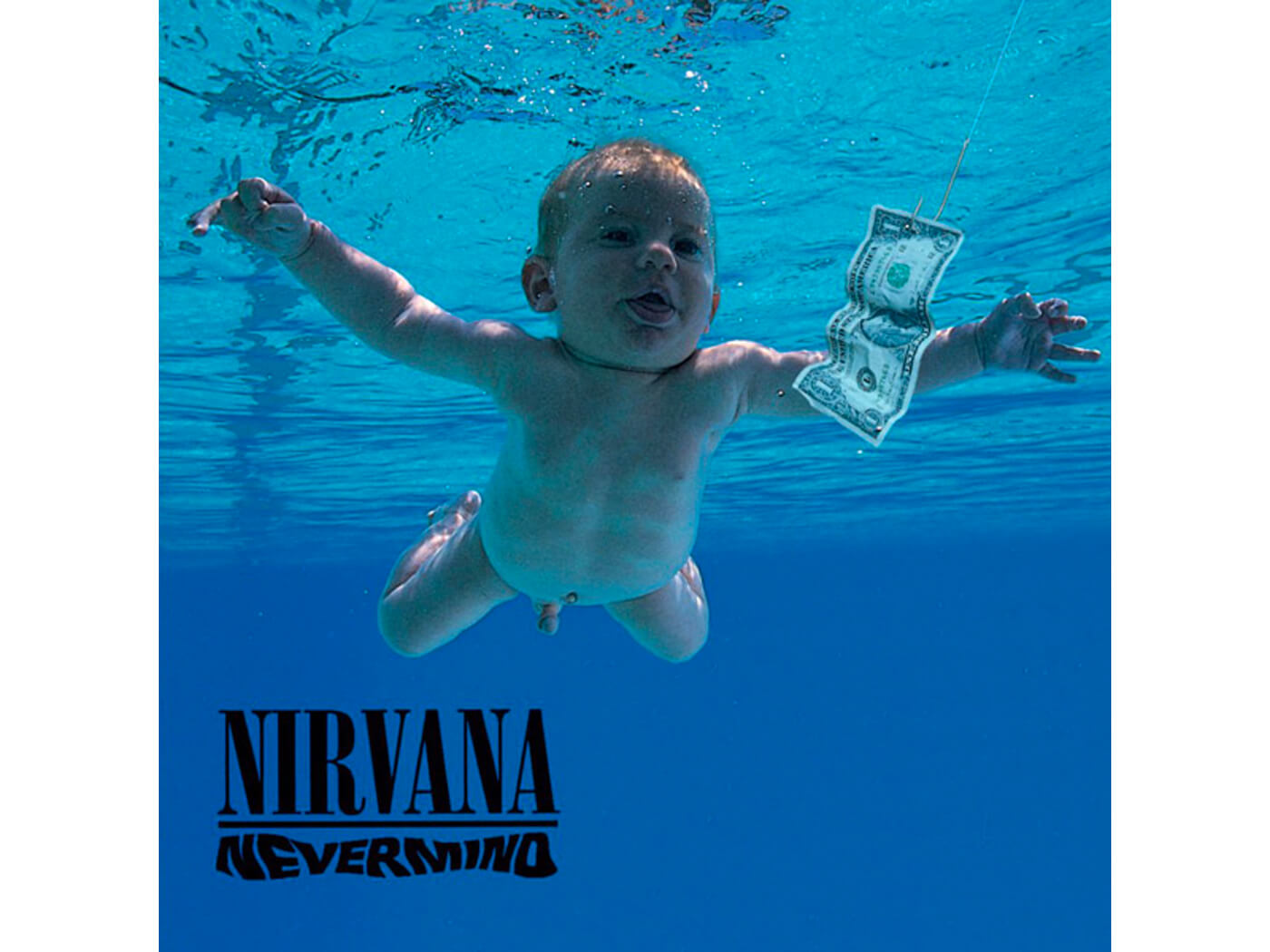 Nirvana's Nevermind (1991)