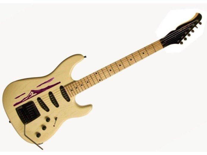 Gibson Hendrix