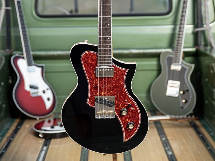 Kauer Guitars