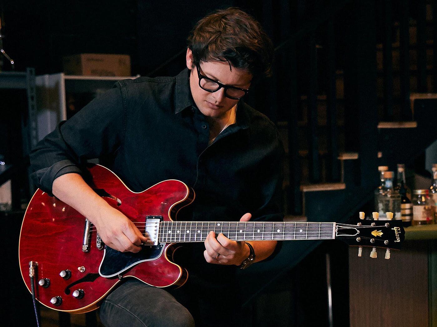 Gibson's Mat Koehler