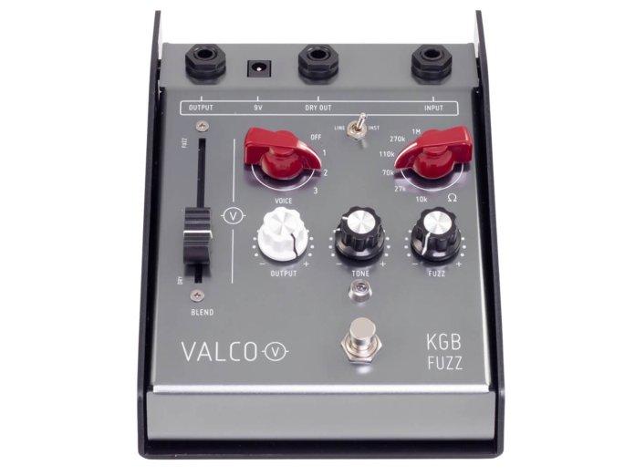 Valco FX