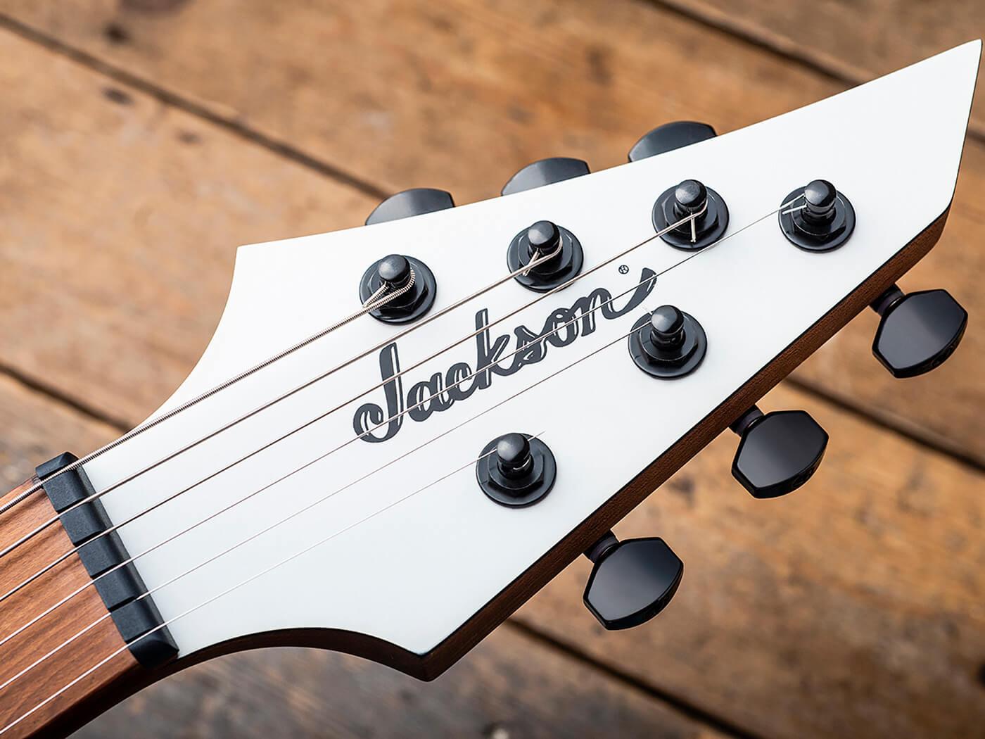 Jackson Pro Series Signature Misha Mansoor Juggernaut ET6