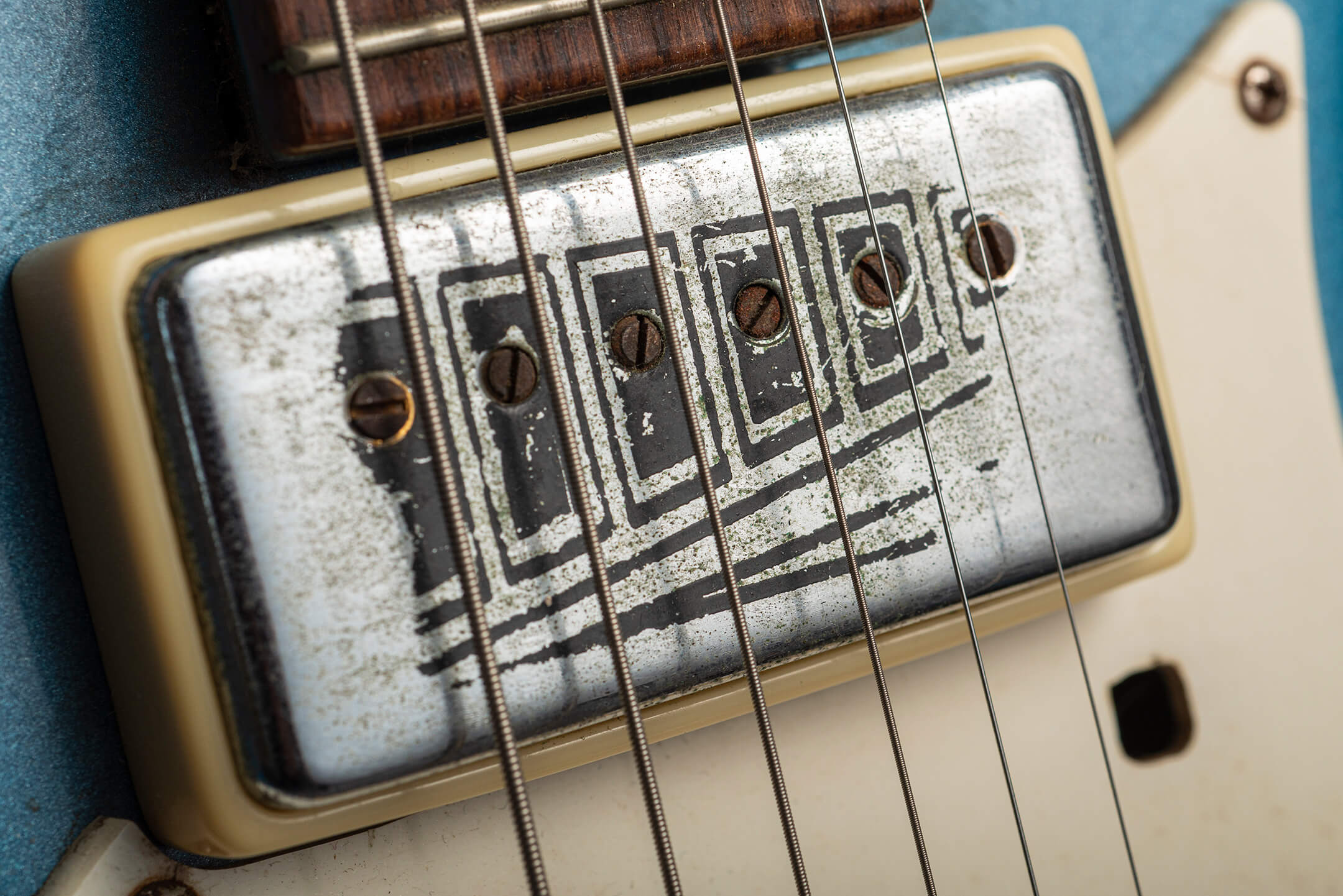 Marc Ransley's Supro Airline
