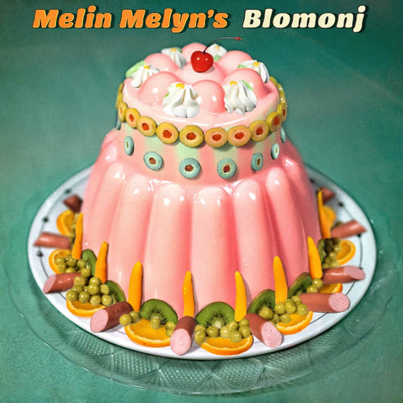 Melin Melyn - Blomonj