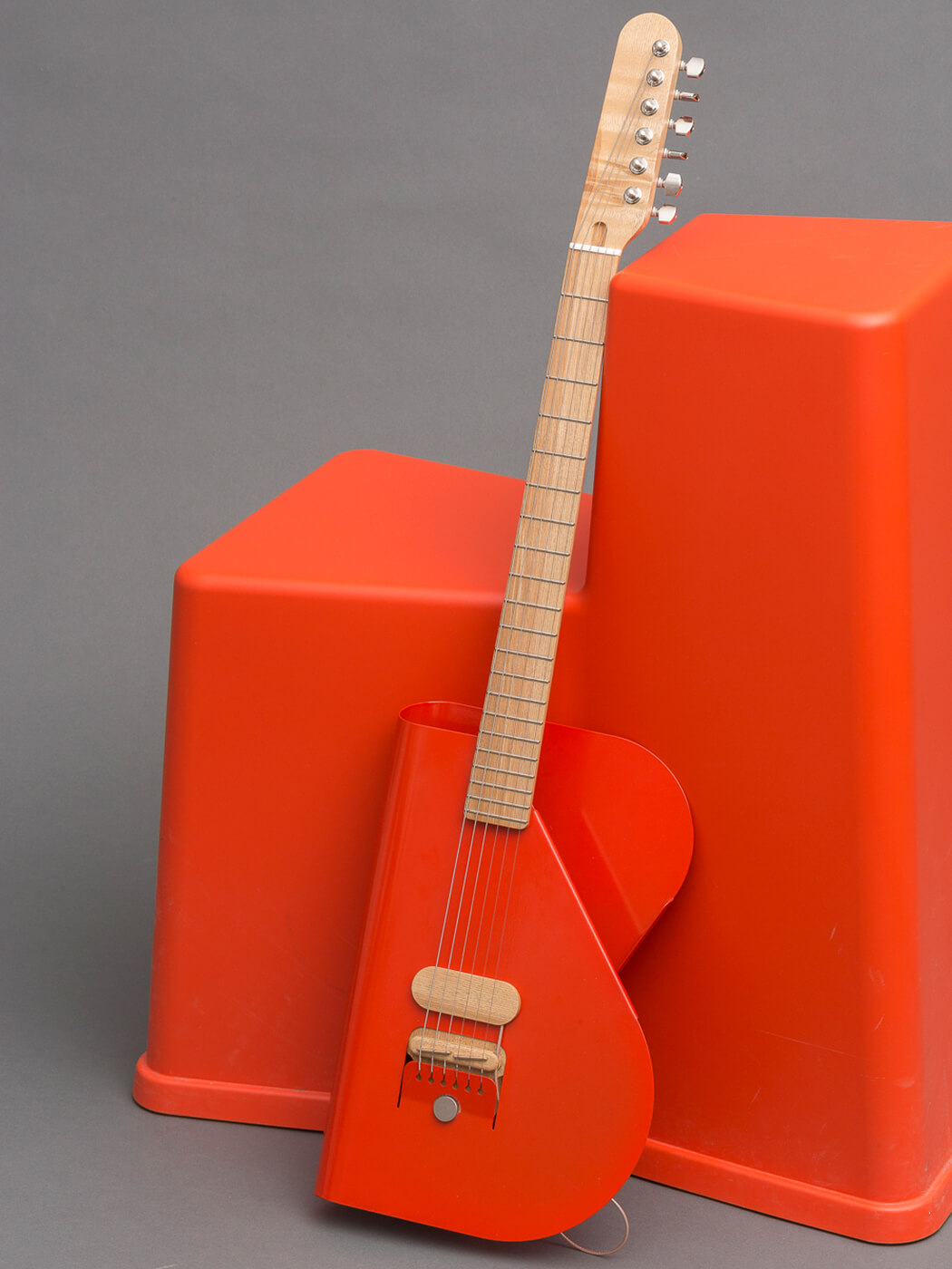 Verso Instruments
