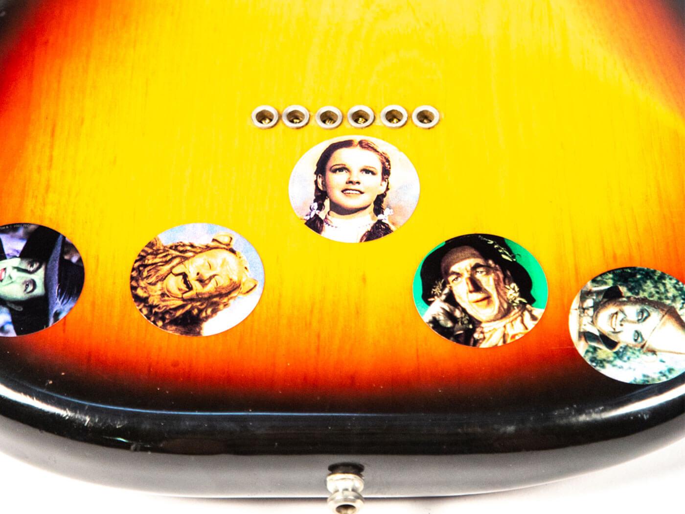 Billy Corgan x Reverb