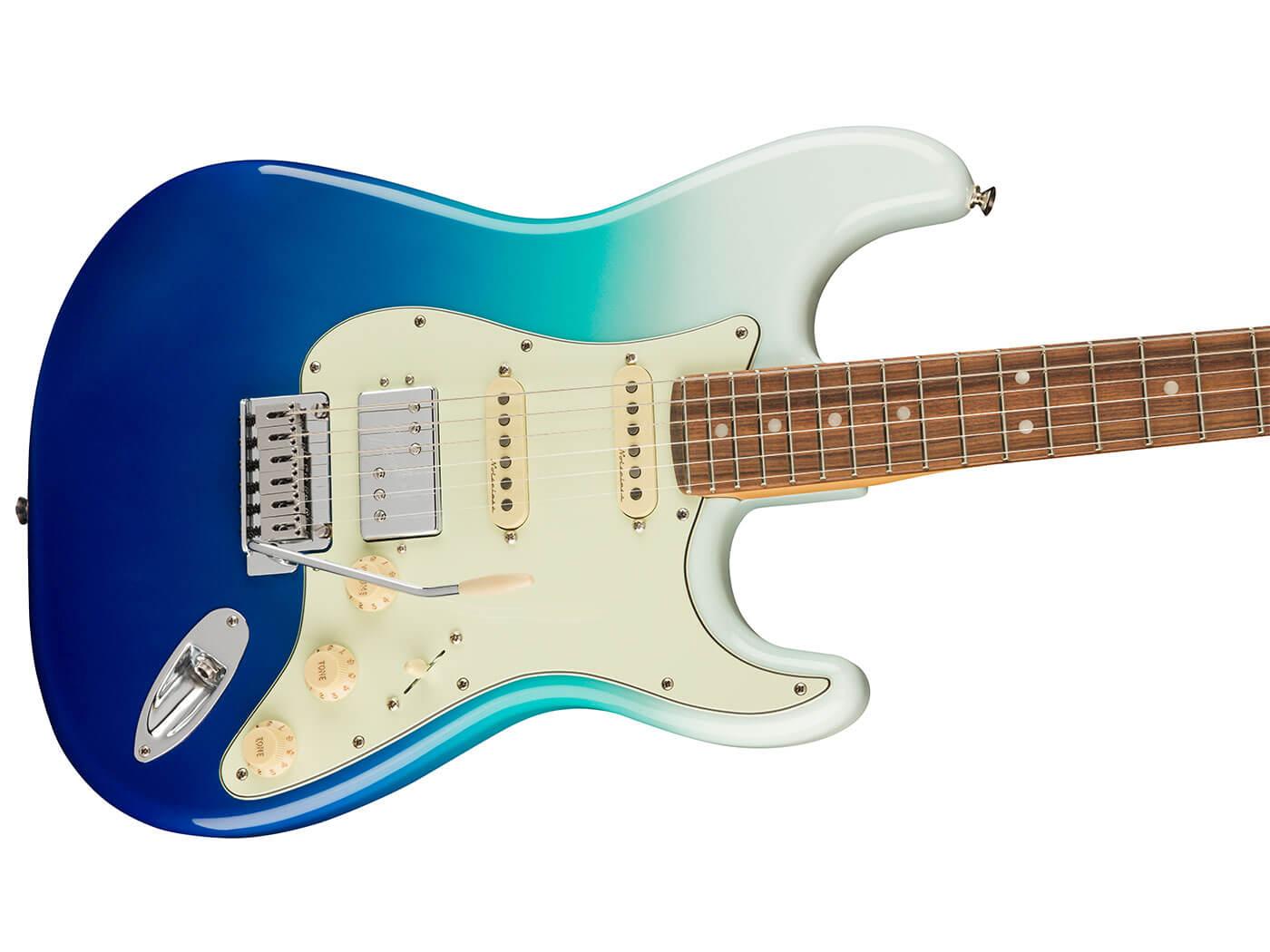 Player Plus HSS Stratocaster