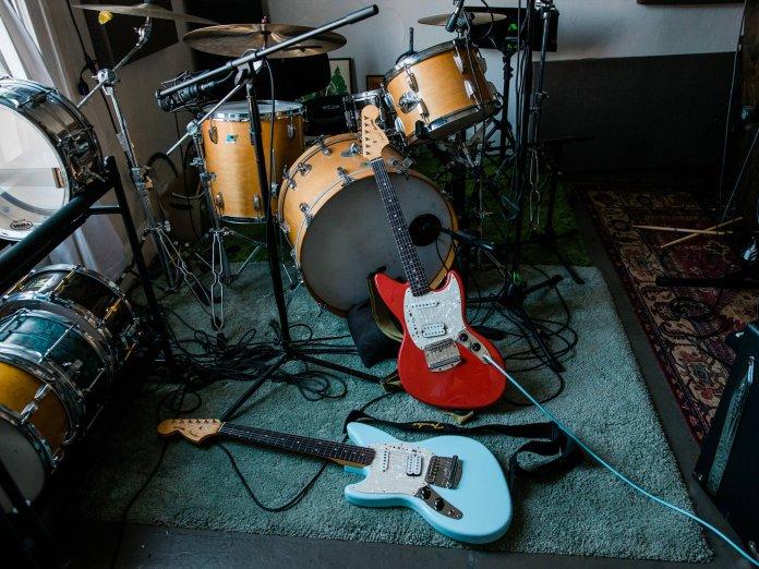 Fender Jag-Stang 2021