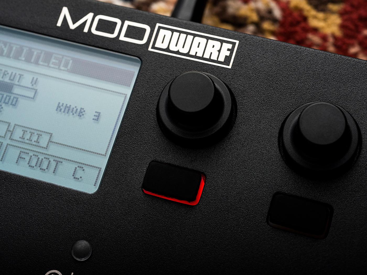 MOD Devices Dwarf